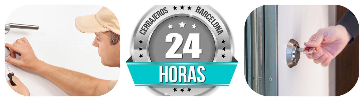 serrallers professionals La Palma de Cervelló 24 hores